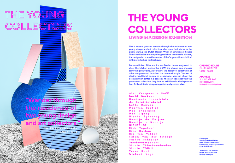 Young_Collectors_Flyer